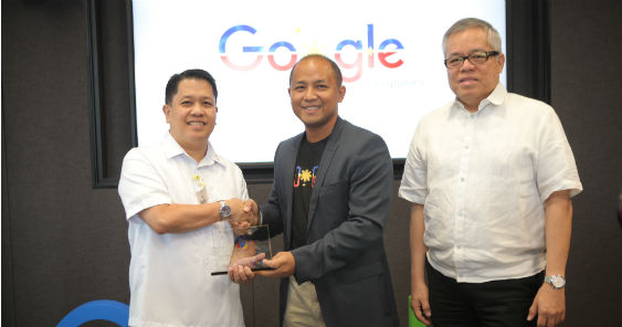 Google Philippines Opens its new home, launches key initiatives