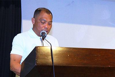 Fr. Emmanuel Sarabia SVD